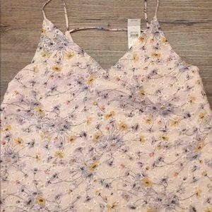 New tags loft top blouse L 2019